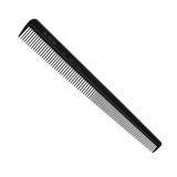 Расчёска комбинированная конусообразная для мужских стрижек 422