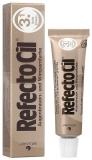Краска светло-коричневя RefectoCil 15мл.