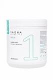 Сахарная паста для шугаринга Saona Cosmetics 1 БАНДАЖНАЯ (BANDAGE), с разогревом 1000гр