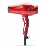 Фен профессиональный Parlux 3800 red