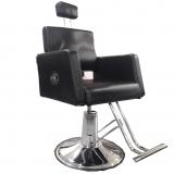 Кресло парикмахерская Премьер Men