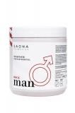 Сахарная паста для мужского шугаринга Saona Cosmetics ПЛОТНАЯ (ROCK), без разогрева