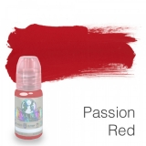"Пигмент ""Passion Red"" 15 мл"