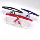 Защитные очки для маникюра
