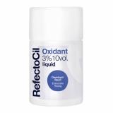 Растворитель жидкий для краски / Oxidant 3% 100 мл