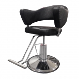 Кресло парикмахерская Гламур