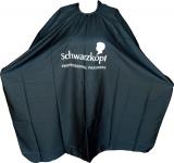 Пеньюар на крючках  Schwarzkopf разных цветов
