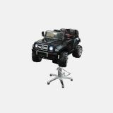 Детское парикмахерское кресло Машинка Мерседес