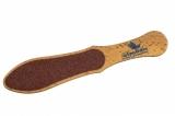 Dona Jerdona Терка для ног деревянная 60/100 грит