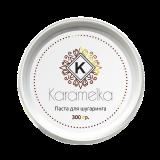 Сахарная паста для шугаринга Karamelka 300гр (плотная)