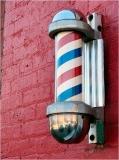 LED-лампа Barbershop 75 высота