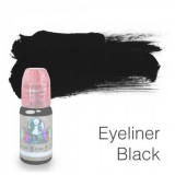"Пигмент ""Eyeliner Black"" 15 мл"
