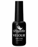 ВЕЛЮРОВЫЙ ТОП. VELOUR TOP COAT DONA JERDONA