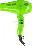 Фен профессиональный Parlux 3800 Green