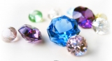 Драгоценные Камни Для Ногтей 5 штук в упаковке на выбор