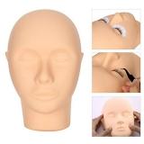 Голова - манекен для наращивания ресниц