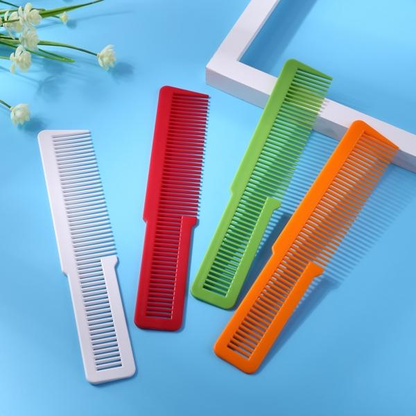 Расческа для стрижки и окраски волос