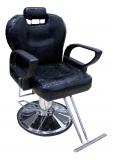 Кресло парикмахерская мен crocadile