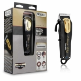 WAHL Magic Clip Cordless Black & Gold