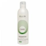 OLLIN Шампунь для восстановления структуры волос 250 мл