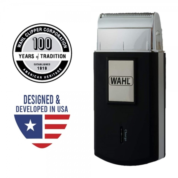 Электробритва дорожная Wahl Mobile Shaver 3615-0471