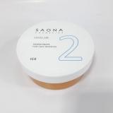 Сахарная паста для шугаринга Saona Cosmetics 2 СУПЕР МЯГКАЯ (ICE), с разогревом 200гр