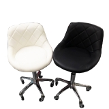 Маникюрный стул на колесиках