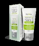 Активная паста против вросших волос ITALWAX 30 мл