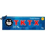 ТКТХ 35% анестетик для тату 10 гр