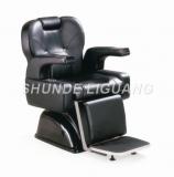 Barber Кресло для клиентов Сатурн